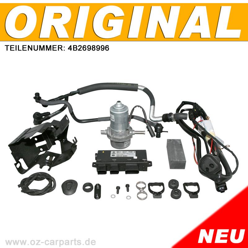 Nachruestsatz-elektrische-Unterdruckpumpe-Bremse-ORIGINAL-4B2698996-fuer-AUDI-A6